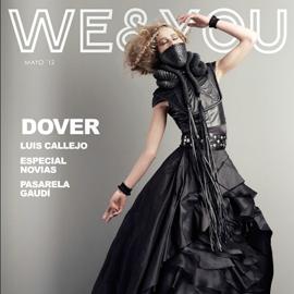 We & You Fashion Magazine