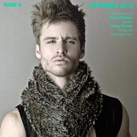 Dimension Magazine