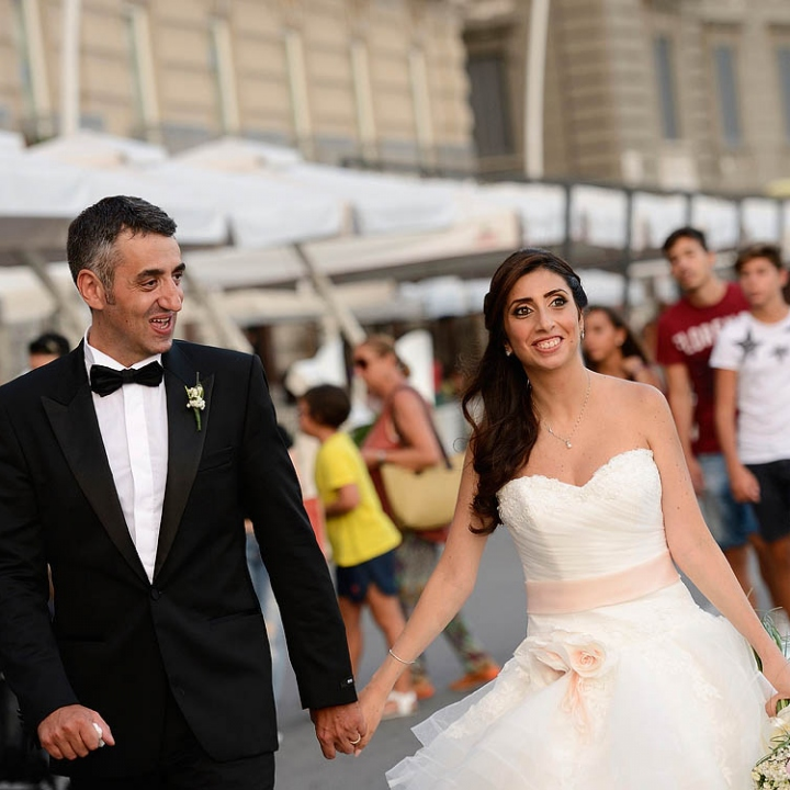 LE 10 LOCATION MIGLIORI DOVE FARE FOTO DI MATRIMONIO A NAPOLI