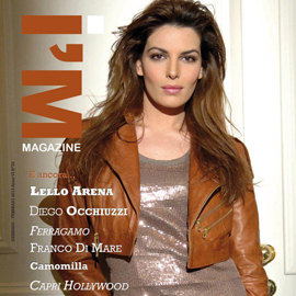 I'M Magazine