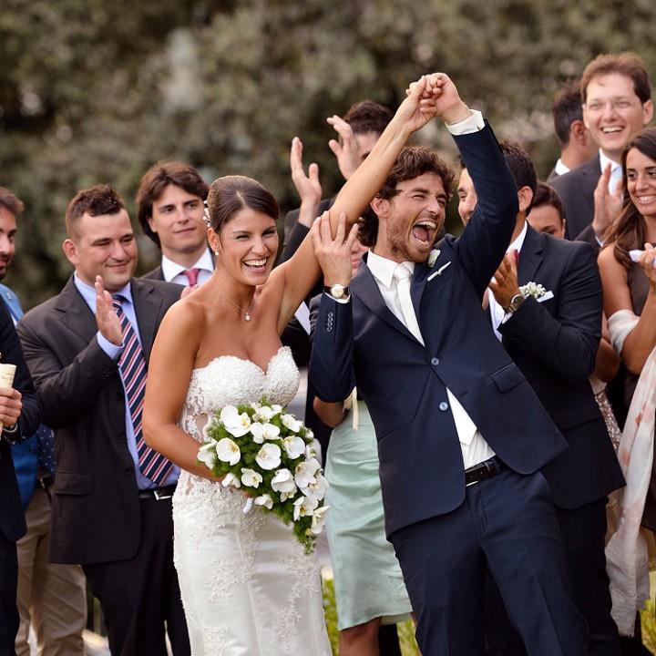 FOTOGRAFIE DI MATRIMONIO NON IN POSA
