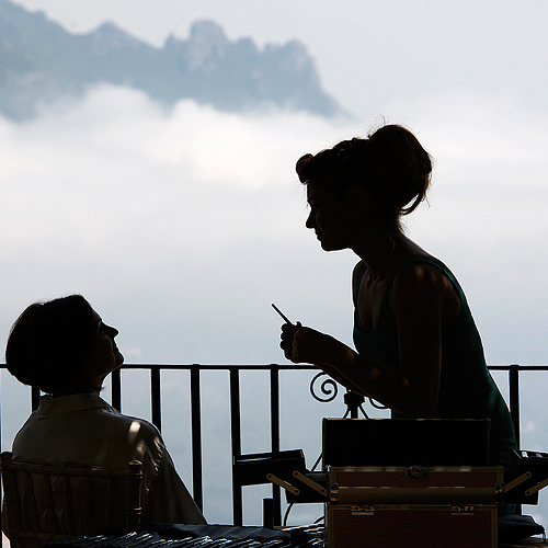 Love in Ravello
