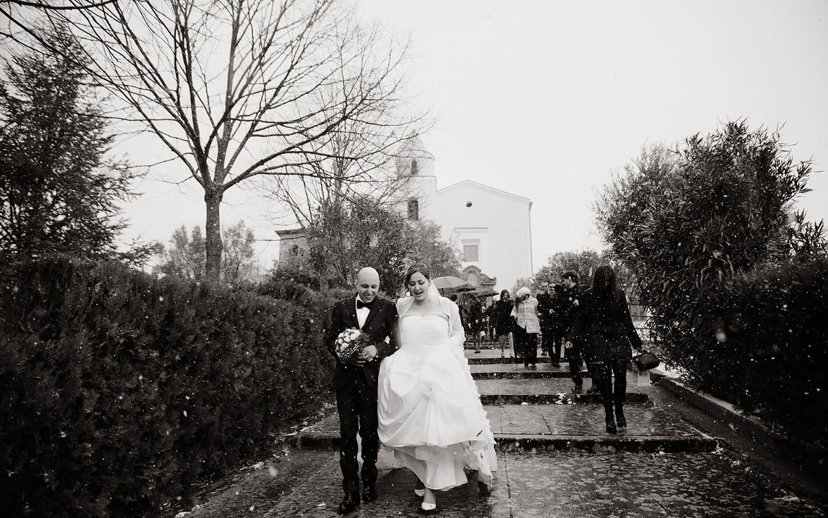 matrimonio invernale sposarsi d'inverno