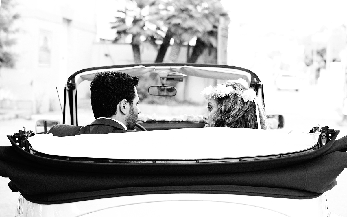 video reportage matrimonio napoli