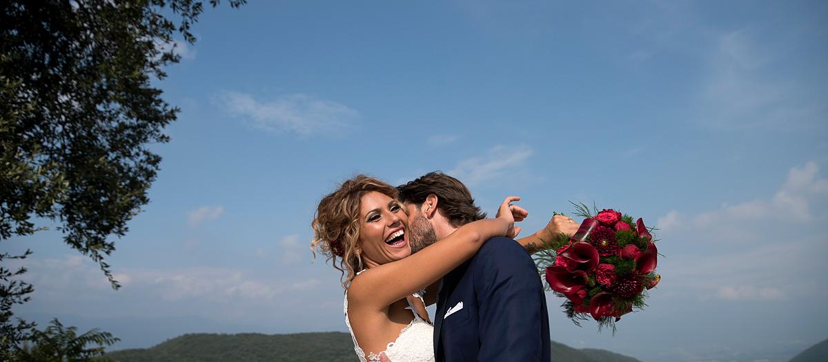 FOTOGRAFO PER MATRIMONI A NAPOLI: SCEGLI ME!