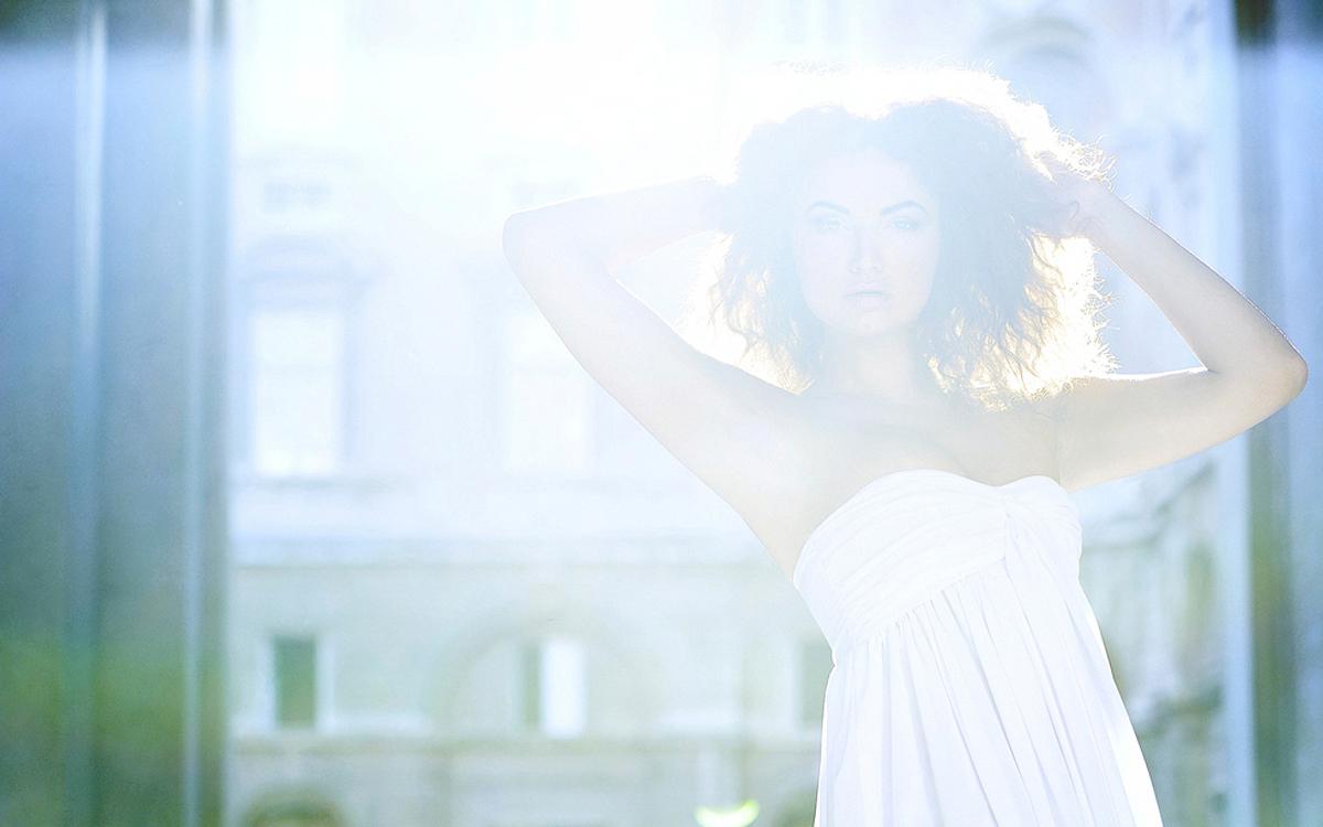 Fotografia di moda - Elia Vaccaro